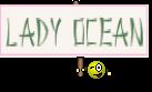 lady ocean