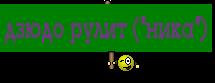 "дзюдо рулит (""ника"")"