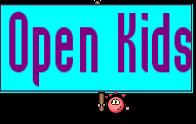 Оpen Kids