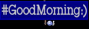 #GoodMorning:)