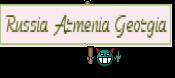 Russia Armenia Georgia