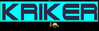Kriker