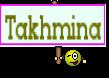 Takhmina