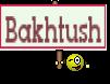 Bakhtush