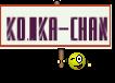 kojika-chan
