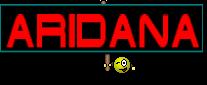 Aridana