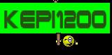 Kepi1200