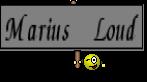Marius Loud