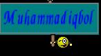 Muhammadiqbol