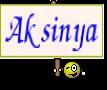 Aksinya