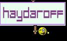 Haydaroff