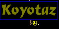 Koyotaz