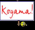Kogama!