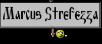 Marcus Strefezza