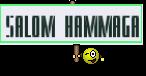 Salom hammaga