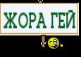 ЖОРА ГЕЙ