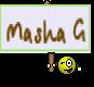 Masha G