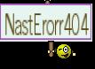 NastErorr404