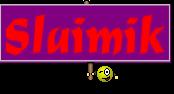 Slaimik