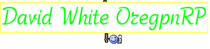 David White OregpnRP