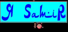Я SamiR