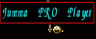 Jumma PRO Player