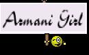 Armani Girl