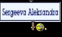 Sergeeva Aleksandra