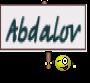 Abdalov