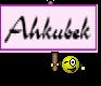 Ahkubek