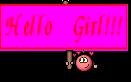 Hello Girl!!!