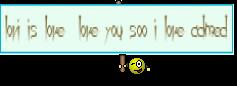 lovi is love  love you soo i love admed