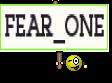 FEAR_ONE