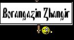 Borangazin Zhangir