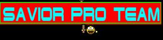 Savior Pro Team