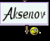 Aksenov