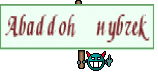 Abaddoh нубчек