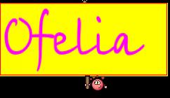 Оfelia