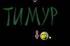 Тимур