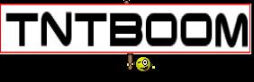 TNTBoom