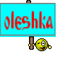 oleshka