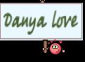 Danya love