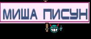 Миша Писун