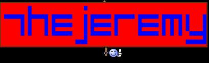 7heJeremy
