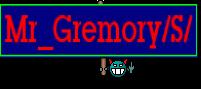 Mr_Gremory/S/