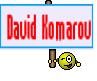 David Komarov