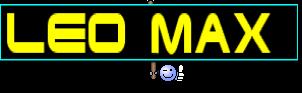 LEO MAX