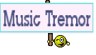 Music Tremor