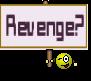Revenge?
