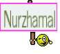 Nurzhamal